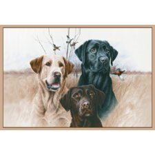 Great Hunting Dogs Doormat