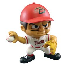 NCAA Lil' Teammate Pitcher Figurine