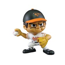 MLB Lil' Teammate Pitcher Figurine