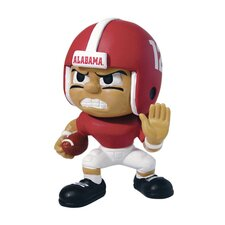 <strong>The Party Animal, Inc</strong> NCAA Lil' Teammate Running Back Figurine