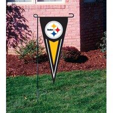 NFL Garden Pennant