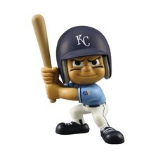 <strong>The Party Animal, Inc</strong> MLB Lil' Teammate Batter Figurine