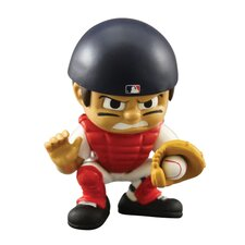 MLB Lil Teammate Catcher Figurine