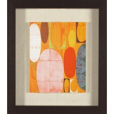 <strong>Phoenix Galleries</strong> Acapulco Two Framed Print