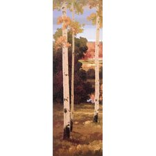 <strong>Phoenix Galleries</strong> Morning Calm I Canvas Transfer
