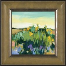 <strong>Phoenix Galleries</strong> Countryside 2 on Canvas Framed Print