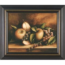 <strong>Phoenix Galleries</strong> Classic Still Life 2 Framed Print