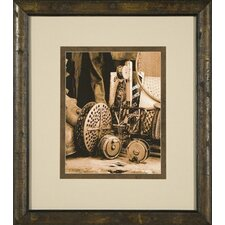 <strong>Phoenix Galleries</strong> Reel Framed Print