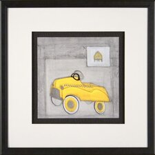 <strong>Phoenix Galleries</strong> Drive Framed Print
