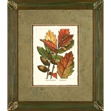 <strong>Phoenix Galleries</strong> Engelman Oak Framed Print