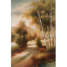 <strong>Phoenix Galleries</strong> Fall Majesty Framed Print