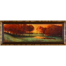 <strong>Phoenix Galleries</strong> Sundown Canvas Transfer