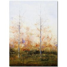 <strong>Phoenix Galleries</strong> Two Trees Canvas Transfer