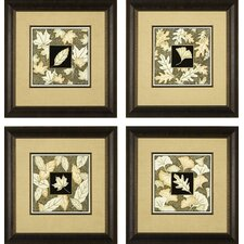 <strong>Phoenix Galleries</strong> Oak Walnut or Ginko Framed Prints