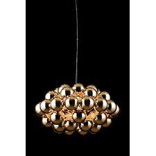 Beads Globe Pendant