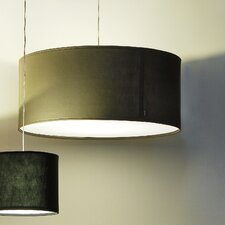 "31.5"" Fit Drum Lamp Shade"