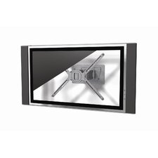 "Adjustable Arms Universal Flat Panel Mount (42"" - 61"" Screens)"