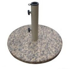<strong>DC America</strong> Free Standing Granite Umbrella Base