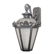 <strong>Melissa Lighting</strong> Parisian PE4400 Series Wall Lantern