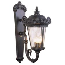 Parisian PE3900 Series Wall Lantern