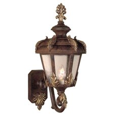 <strong>Melissa Lighting</strong> Parisian PE1500 Series Wall Lantern