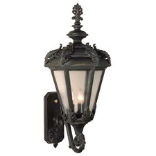 Parisian PE1500 Series Wall Lantern