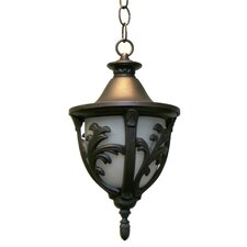 Tuscany TC3500 Series 1 Light Hanging Lantern