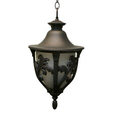 Tuscany TC3500 Series 3 Light Hanging Lantern
