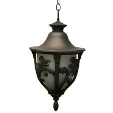 Tuscany TC3500 Series 4 Light Hanging Lantern