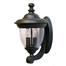 Tuscany TC3700 Series Wall Lantern