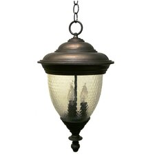Tuscany TC3700 Series 4 Light Hanging Lantern