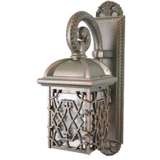 <strong>Melissa Lighting</strong> Americana Beddo Series Wall Lantern