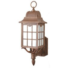 <strong>Melissa Lighting</strong> 600 Series Small Outdoor Wall Lantern