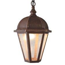 Kiss Series LED Outdoor Hanging Lantern