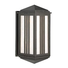 Parisian PE4500 Series Semi Flush Wall Brackets Wall Lantern