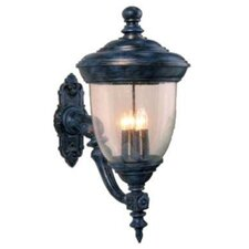 <strong>Melissa Lighting</strong> Tuscany TC3700 Series Wall Lantern