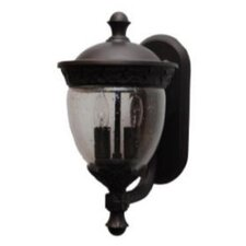 <strong>Melissa Lighting</strong> Tuscany TC4200 Series Wall Lantern