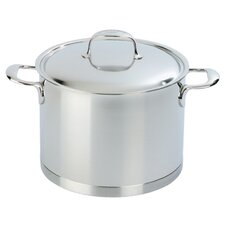 Atlantis Stockpot with Lid