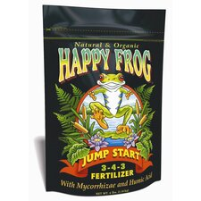 4lbs Happy Frog Jump Start Fertilizer