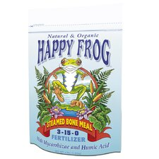 Happy Frog Steamed Bone Meal Fertilizer
