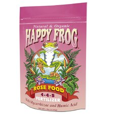 Happy Frog Rose Food Fertilizer