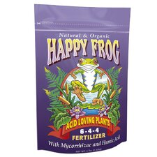 Happy Frog Acid Loving Fertilizer