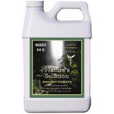 Organic Ancient Humate Soil Amendment (1 qt)