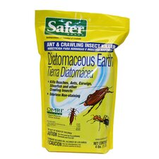 <strong>Safer Brand</strong> Diatomaceous Earth Bed Bug, Ant and Crawling Insect Killer