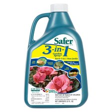 3-in-1 Garden Concentrate Spray