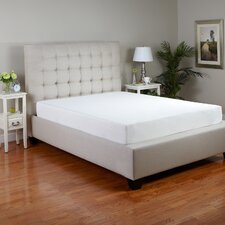 "<strong>Classic Brands</strong> Silhouette 8"" Memory Foam Mattress"