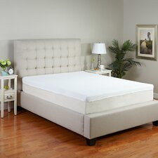 "<strong>Classic Brands</strong> Eloquence 11"" Memory Foam Mattress"