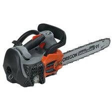 "12"" 32-cc Gas Chainsaw"