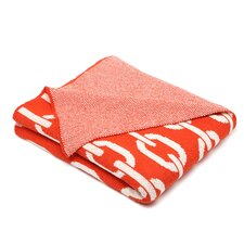 Eco Links Cotton Throw Blanket