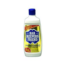 <strong>Bar Keeper's Friend</strong> 13 Oz Liquid Cleanser